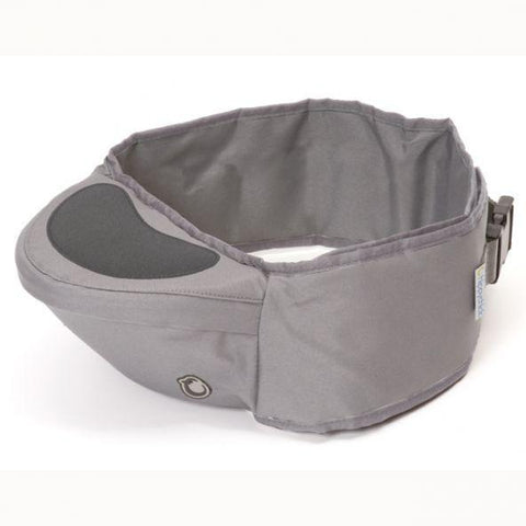 Hippychick HK Sale Hipseat Grey