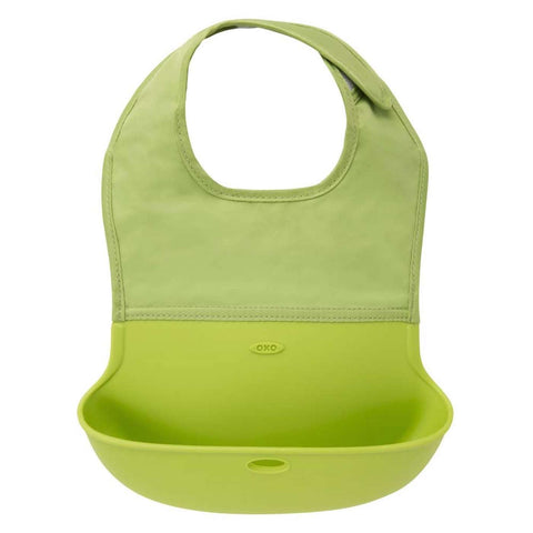 Oxo HK Sale Tot Roll Up Bib