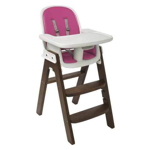 Oxo HK Sale Tot Sprout Chair Pink
