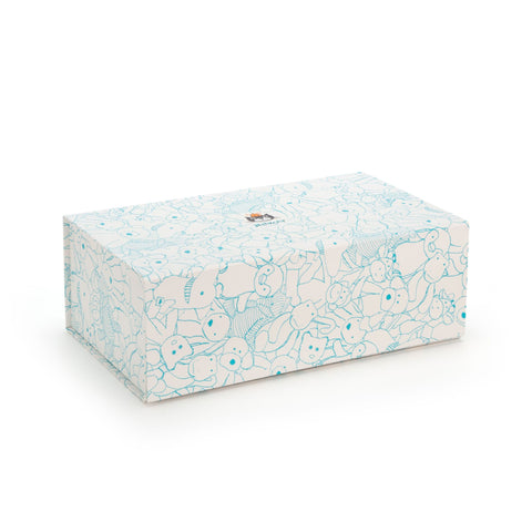 Jellycat Medium Flat Pack Gift Boxes