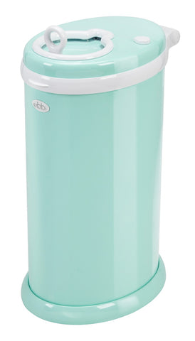 Ubbi HK Sale Diaper Pail Mint