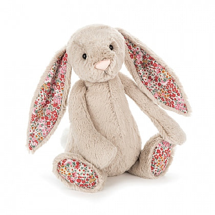 英国Jellycat HK Sale Bashful Beige Bunny Large