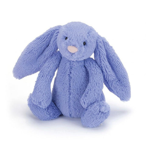 英国Jellycat 香港毛公仔優惠 Bashful Bluebell Bunny Small
