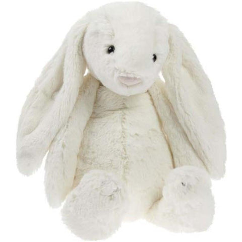 英国Jellycat 香港毛公仔優惠 bashful cream bunny really big