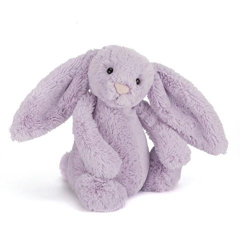 英国Jellycat 香港毛公仔優惠 Hong Kong Sale Bashful Hyacinth Bunny Baby 13cm