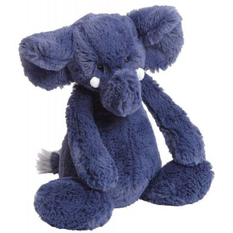 英国Jellycat 香港毛公仔優惠 Bashful Elephant Medium