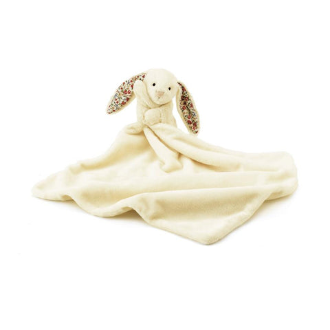 英国Jellycat 香港毛公仔優惠 bashful cream bunny soother