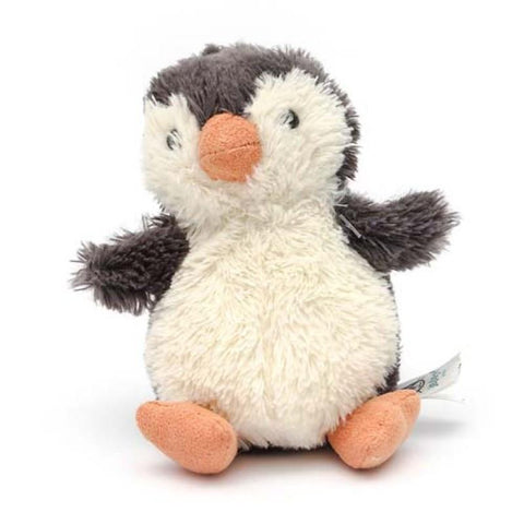 英国Jellycat HK Sale Peanut Penguin Small