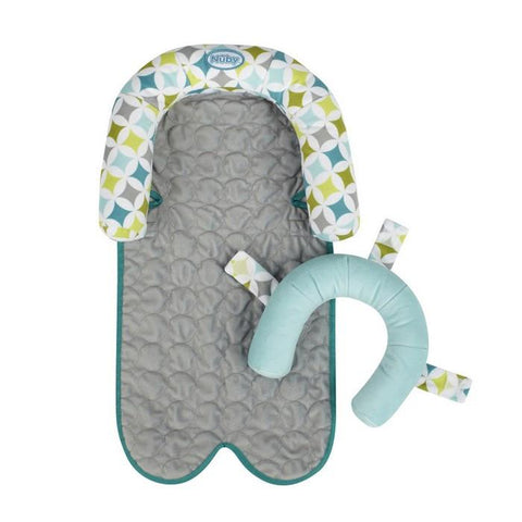 Nuby HK Grow with me Head Support