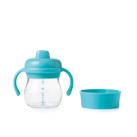 Oxo HK Sale Tot SPOUT SIPPY CUP SET 6 OZ