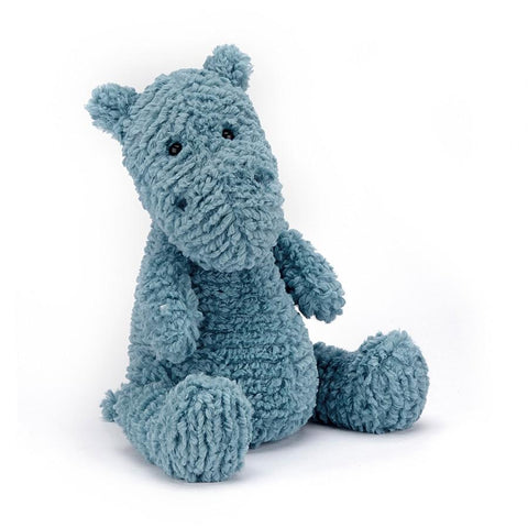 英国Jellycat HK Sale Quangle Wangle Hippo