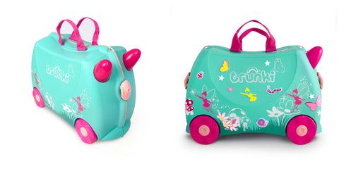Trunki HK Sale Flora Fairy