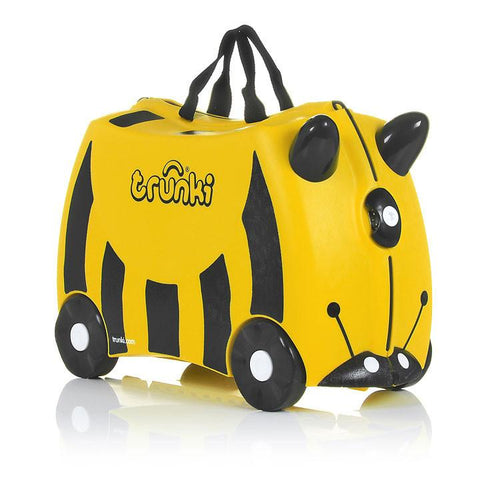 Trunki Luggage Bernard BabyPark HK