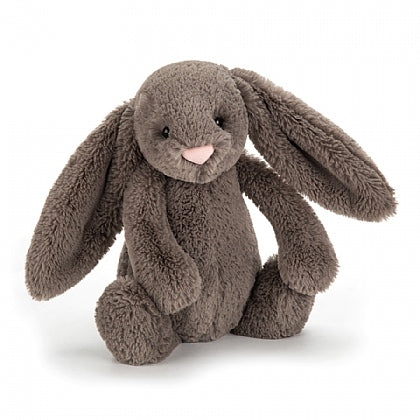 英国Jellycat HK Sale Bashful Truffle Bunny Small