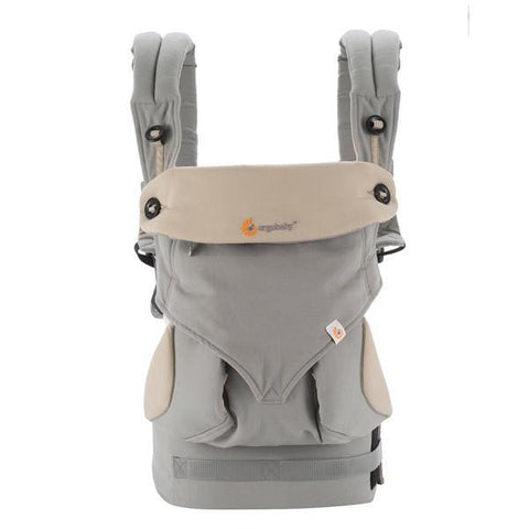 Ergobaby HK Sale Ergo Grey baby carrier