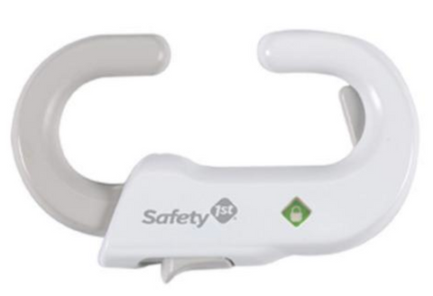 Safety 1st Cabinet Lock (White)