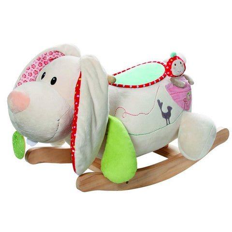 Nici Rocker Rabbit Tilli