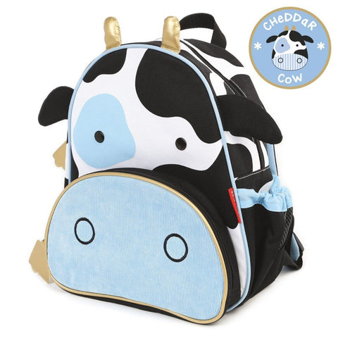 Skip Hop 香港 Zoo Pack Cow