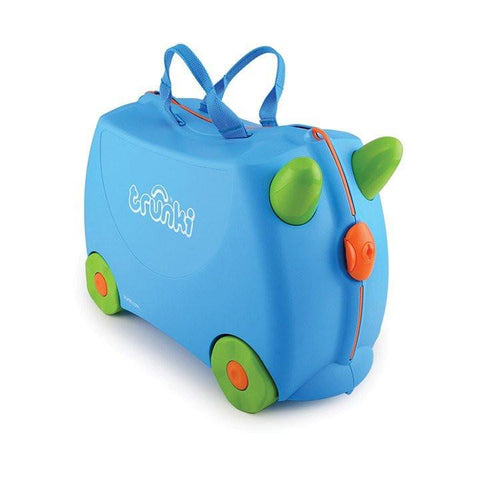 Trunki Luggage Terrance BabyPark HK