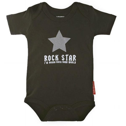 Xplorys Silly Souls Rock Star Body Small