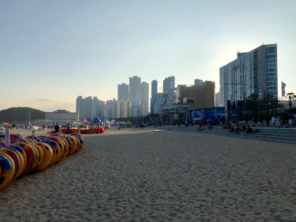 Haeundae1 - One Bag Vagabond