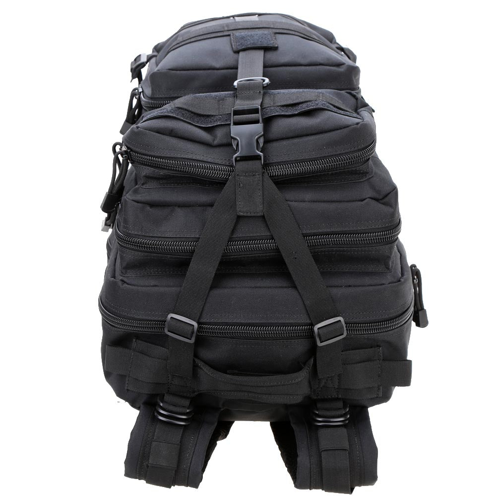 45L MOLLE TACTICAL BACKPACK