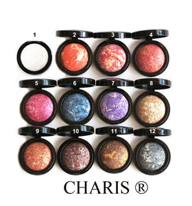 Sivanna Colors Mini Eyeshadow Singles
