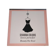 Sivanna Colors  Loose Body Powder