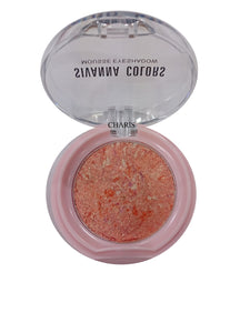Sivanna Colors Mousse Eyeshadow