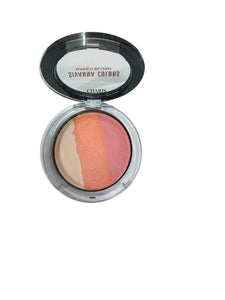 Sivanna Multi Colored Baked Blusher