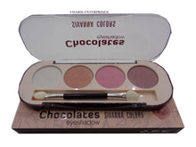A Sivanna colors  Choclate Eyeshadow
