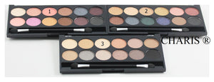 Sivanna Colors Make Up Academy Professional Eyeshadow Kit