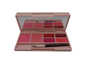 A Sivanna 8 Eyeshadow 2 Blusher 4 Lipkit