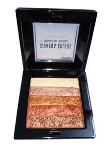Sivanna Colors  Shimmer Bricks Highlighter HF302