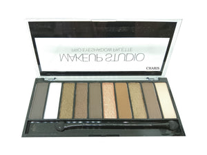 Sivanna Makeup Studio Eye Shadow Kit