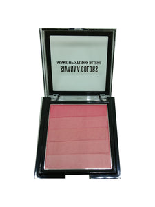 sivanna colors Multi colored Matte effect blush