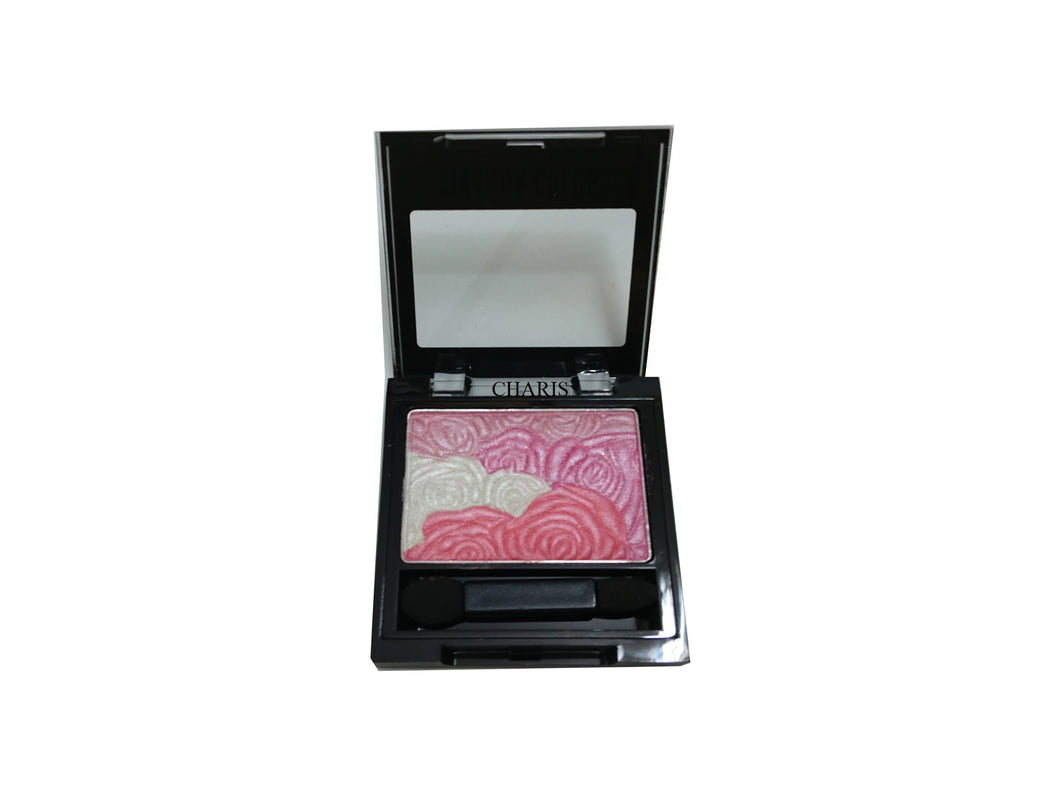 Sivanna Multi colored Glittered Eyeshadow kit