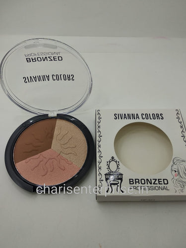 Sivanna colors Bronzer