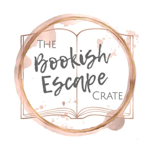 The Bookish Escape Crate