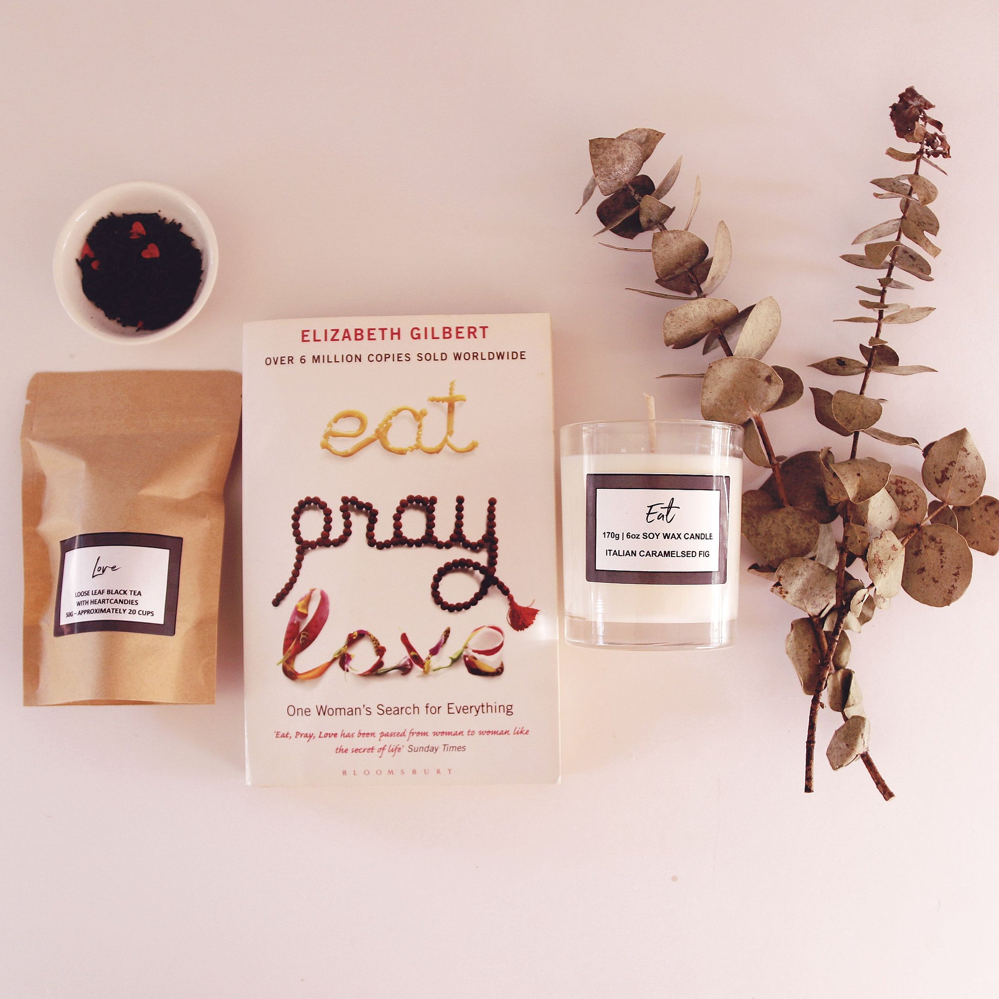 Image result for Eat, Pray, Love book