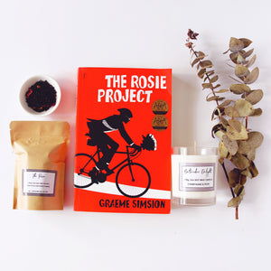 The Rosie Project Book Box