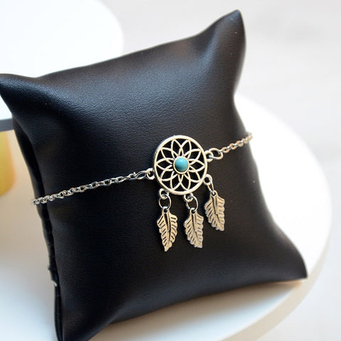 Dreamcatcher Anklets for Women