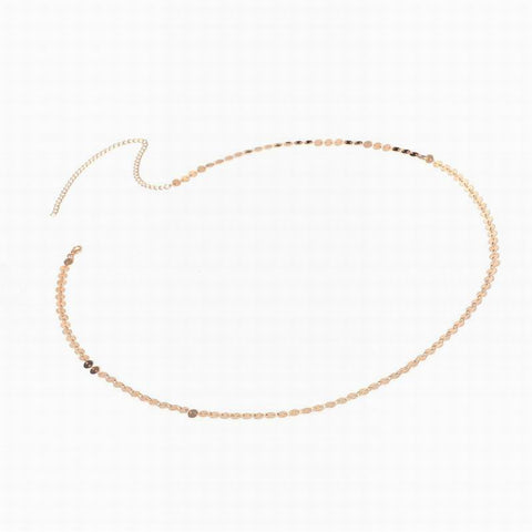 Image of Belly Waist Chain for Women
