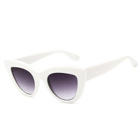 Image of Luxury Women Cat Eye Sunglasses