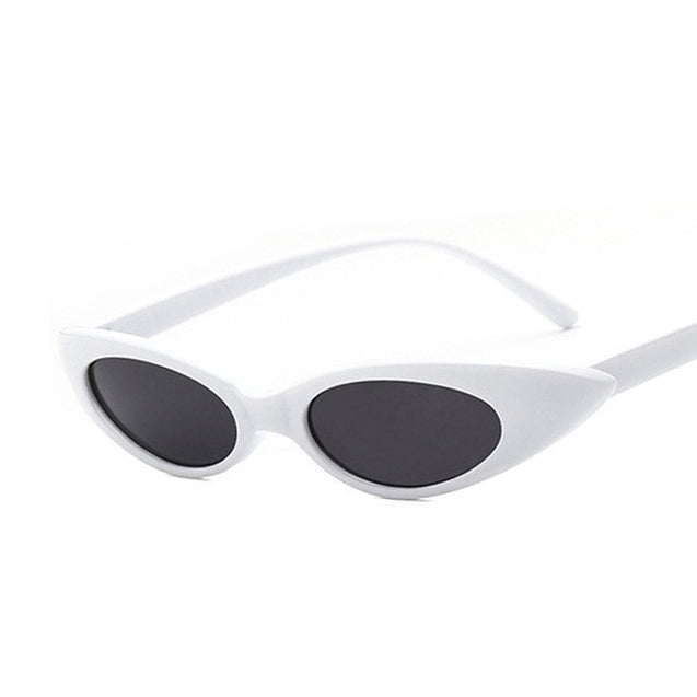 Narrow Sunglasses For Women
