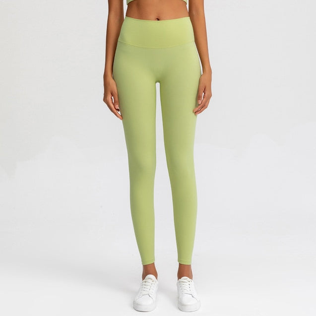 Women's Squatproof Athletic Leggings