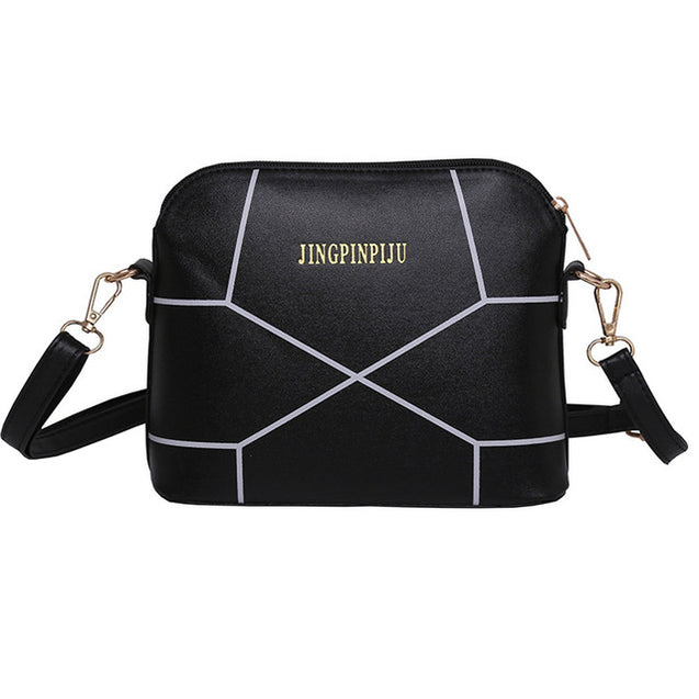 Women Fashion Crack Tote Bag