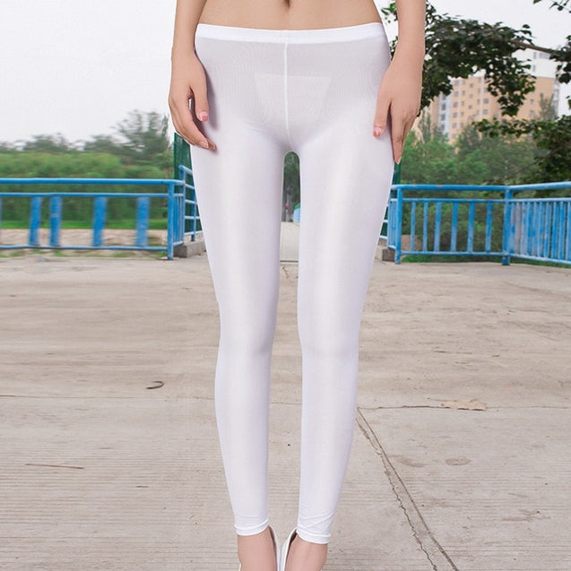 Women's Sexy Slimming Leggings