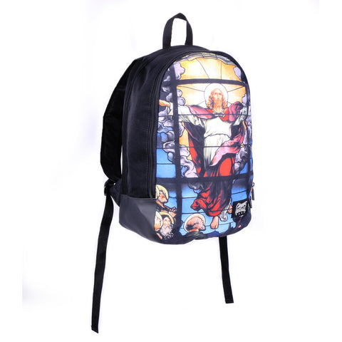Mochila Chronic Vitral