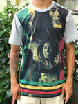 Camiseta Chronic Reggae Bob